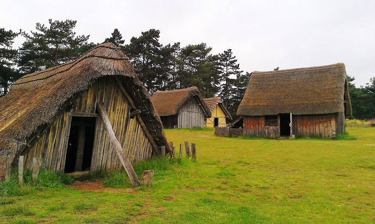 West Stow Anglo-Saxon village 2.jpg