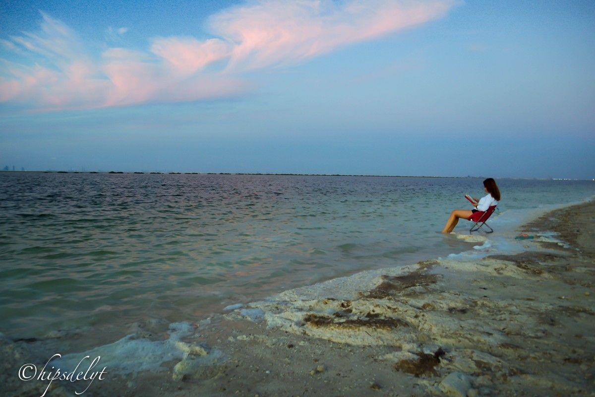 محبي الطبيعة Photo Beach Celestial