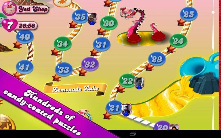 candy crush jelly saga indir