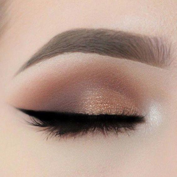 Photo of 10 Ways To Nail Your Makeup For Your Face Shape #eye #eyemakeup #Makeup