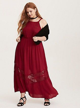 7b87c0204a TORRID -PLUS SIZE FASHION TRENDS 2018! 25% off Spring   Summer fashion  trends
