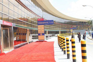 Ethiopia flying to top of continent in aviation as JKIA records slow growth - The Standard (press release)