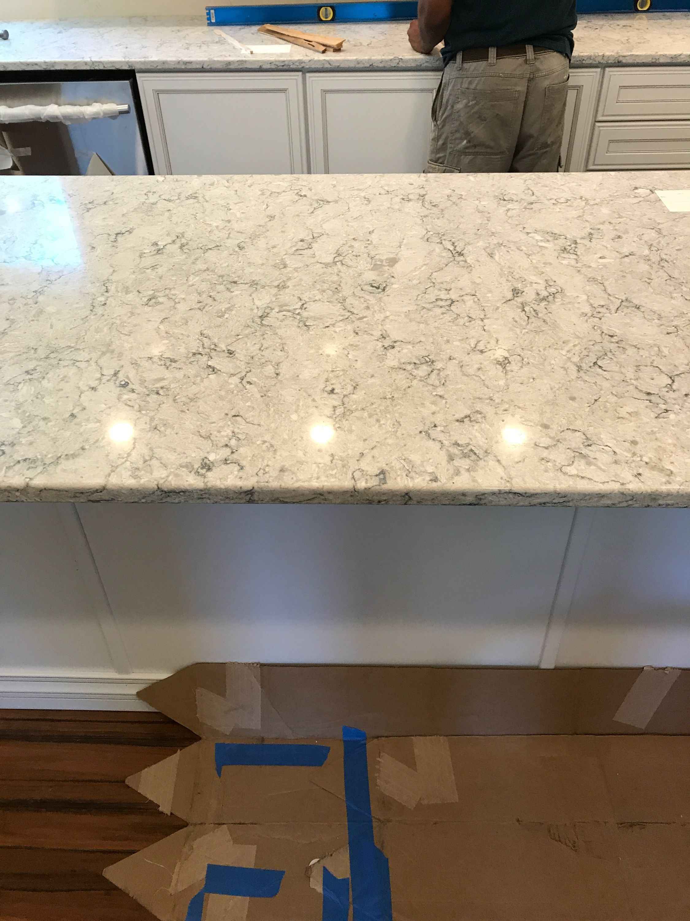 Reviews Of Quartz Countertops Quartz Silestone Pietra Countertop Kitchen In 2019