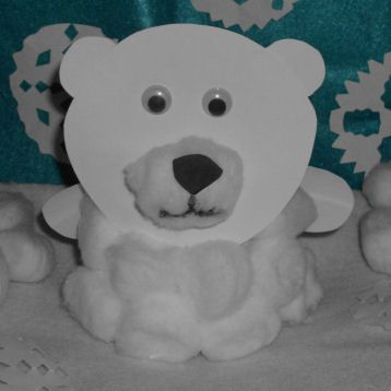 bear craft ideas best 25 polar crafts ideas on polar 1112