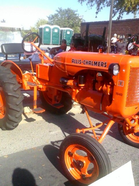 Len Nordhorn pin by len on tractors and implements tractor and