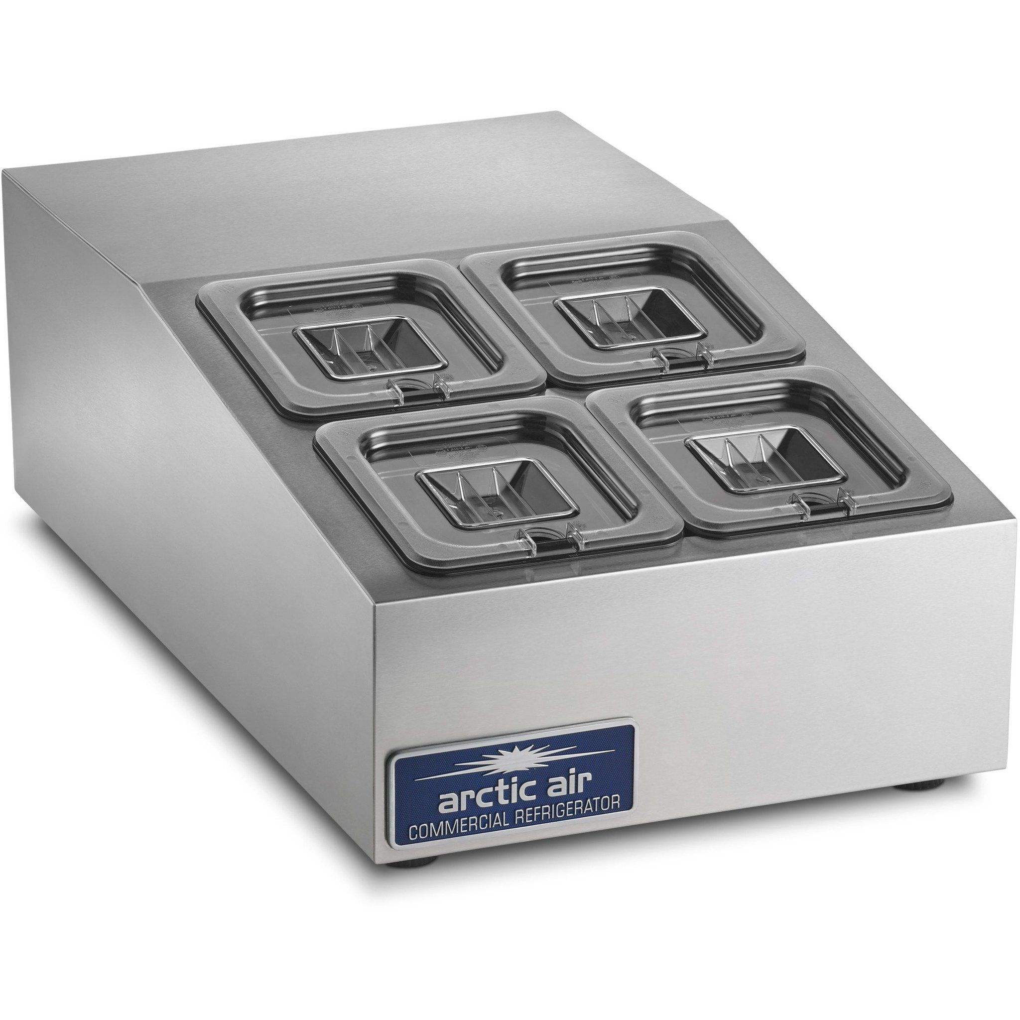 Arctic Air Commercial Refrigerated Countertop Sandwich