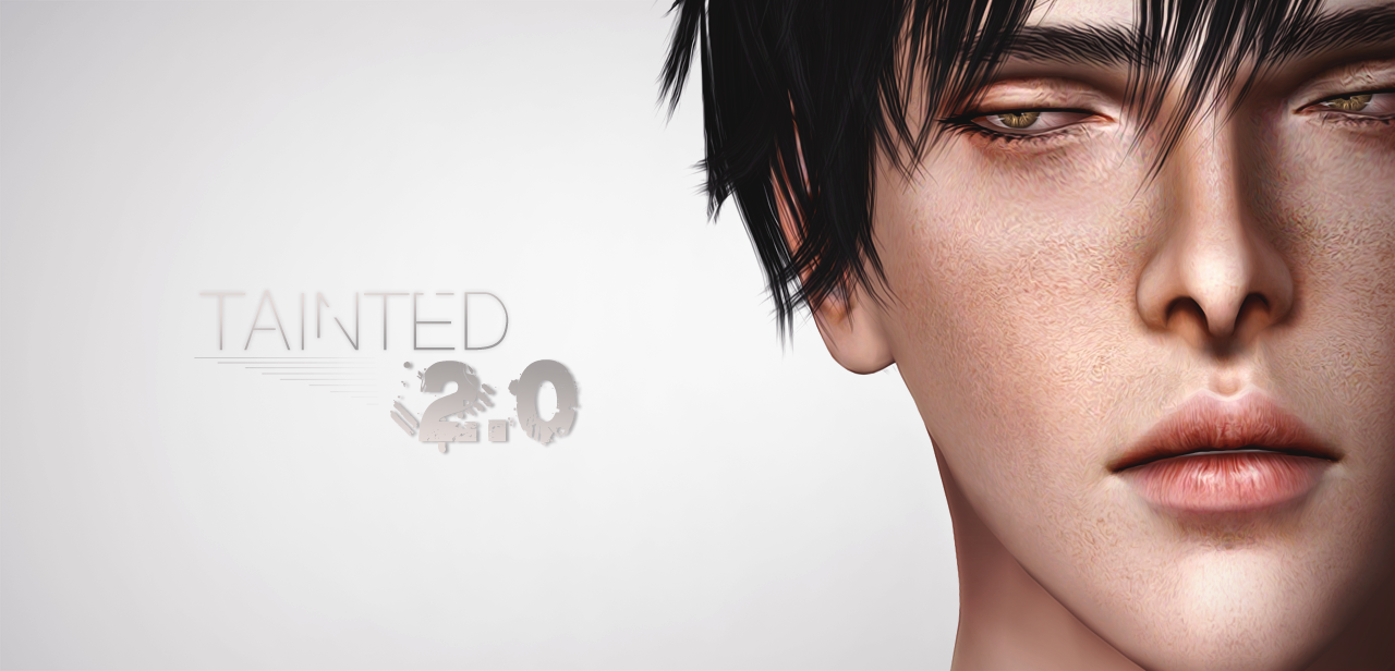 """Tainted skinblend v2.0 upgrade for YAM-AMs """" It\'s been a while since ..."""