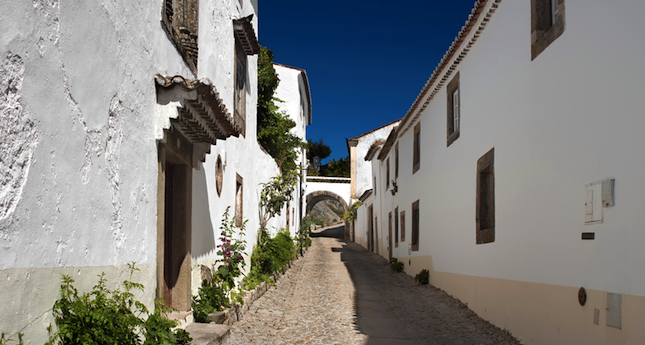 Portugal's White Gold Marble Route Is 'Hard' To Pass Up | Global Traveler - Alentejo, Portugal