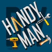 Handy Man DIY - App that tells you how much paint (or other supplies )to buy when you enter the dimensions of a room!