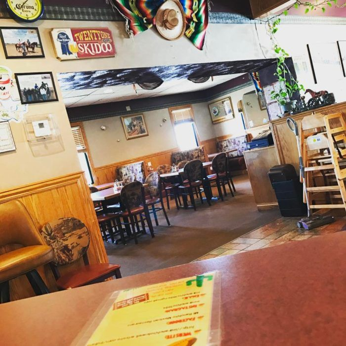 Mi Ranchito Is One Of The Best Mexican Restaurants In Indiana