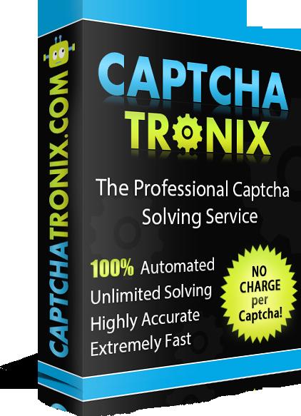 Best Recaptcha Solver for 2014