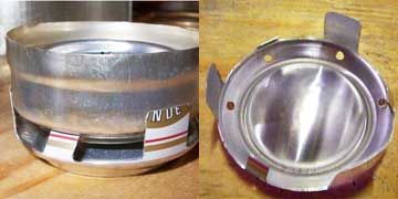 Penny Stove Instructions & FAQs