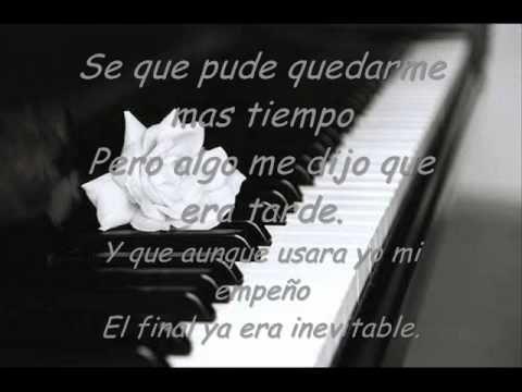 Kany Garcia Hoy Ya Me Voy Kany Garcia Natalia Jimenez Y