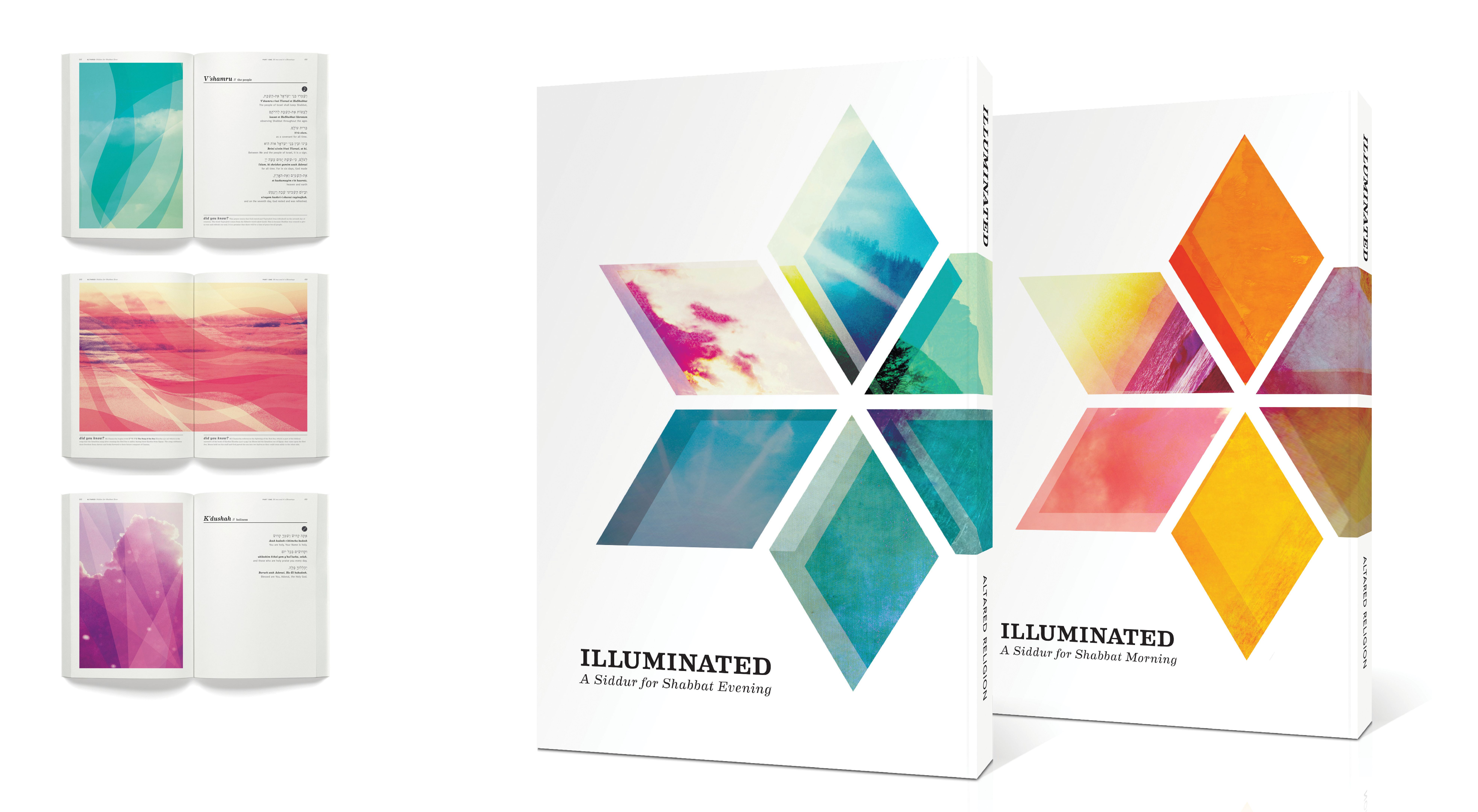 Laura Donaldson: Illuminated Thesis Project #AAU #designthesis #graphic  Design | Projects, Design, Graphic
