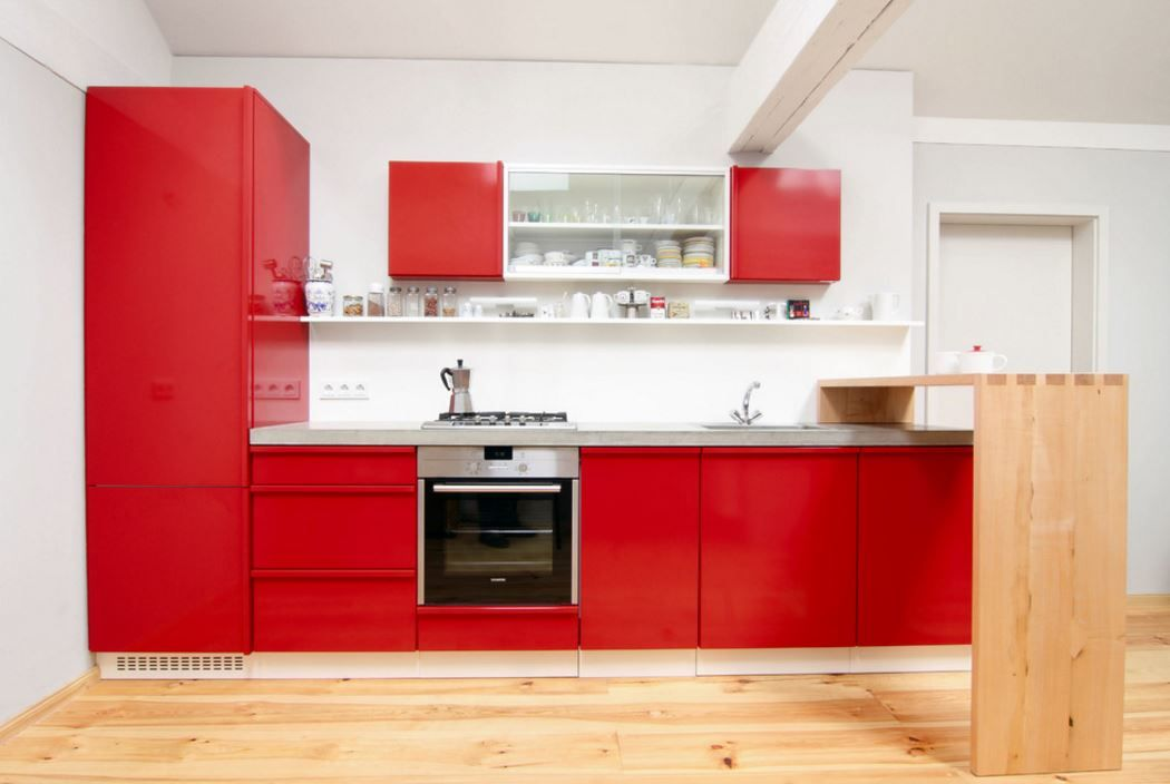 Simple kitchen design for small house kitchen simple for Simple kitchen design images
