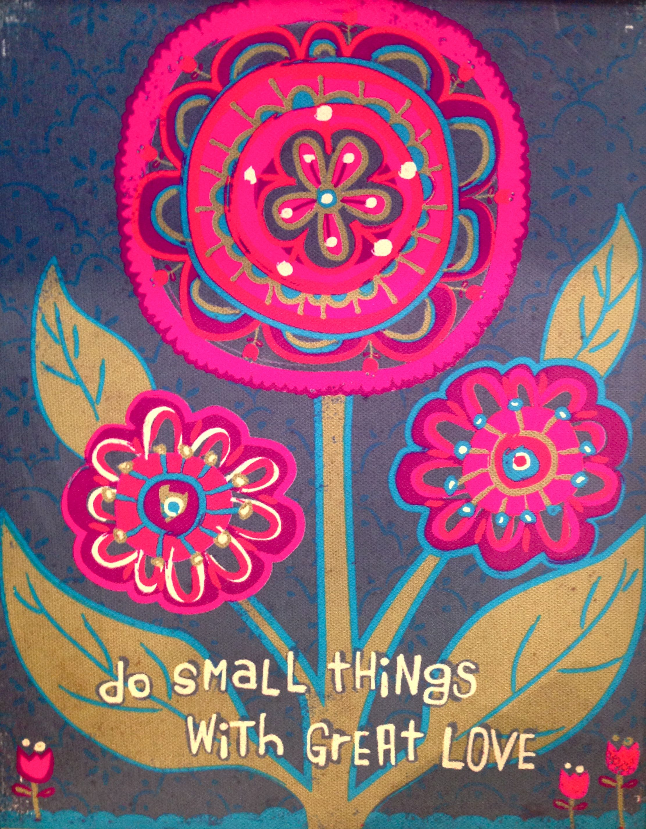 Download Do small things with great love... Natural Life | Natural ...