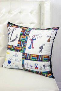 Grandparents' Pillow
