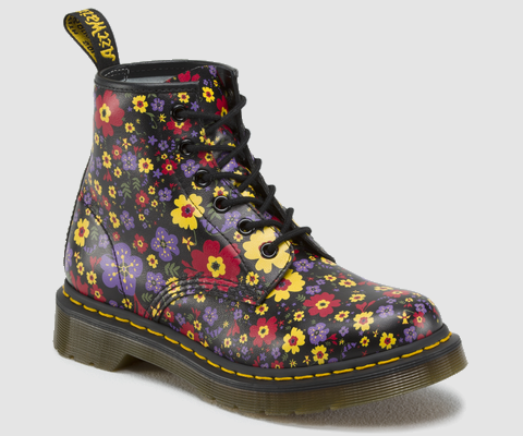 101 | Womens Boots | Official Dr Martens Store - UK