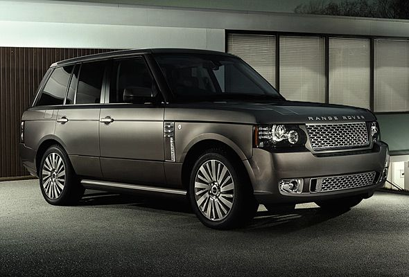 Range Rover Autobiography Ultimate Edition | I like... | Pinterest ...