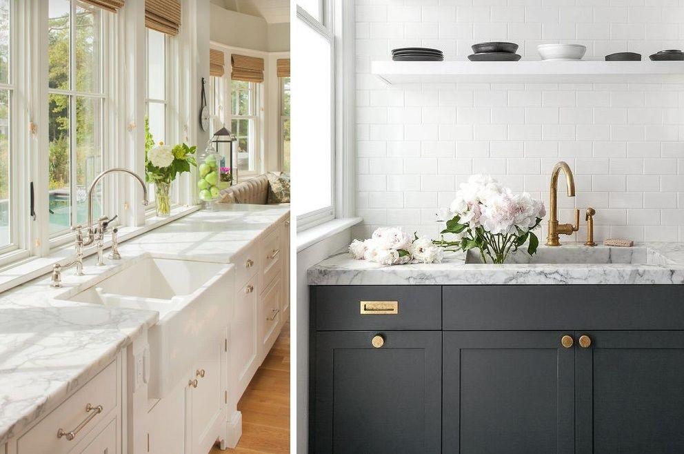 Problemy Z Marmurowymi Blatami O Ktorych Nikt Nie Mowi Learning From Hollywood Home Decor Kitchen Decor
