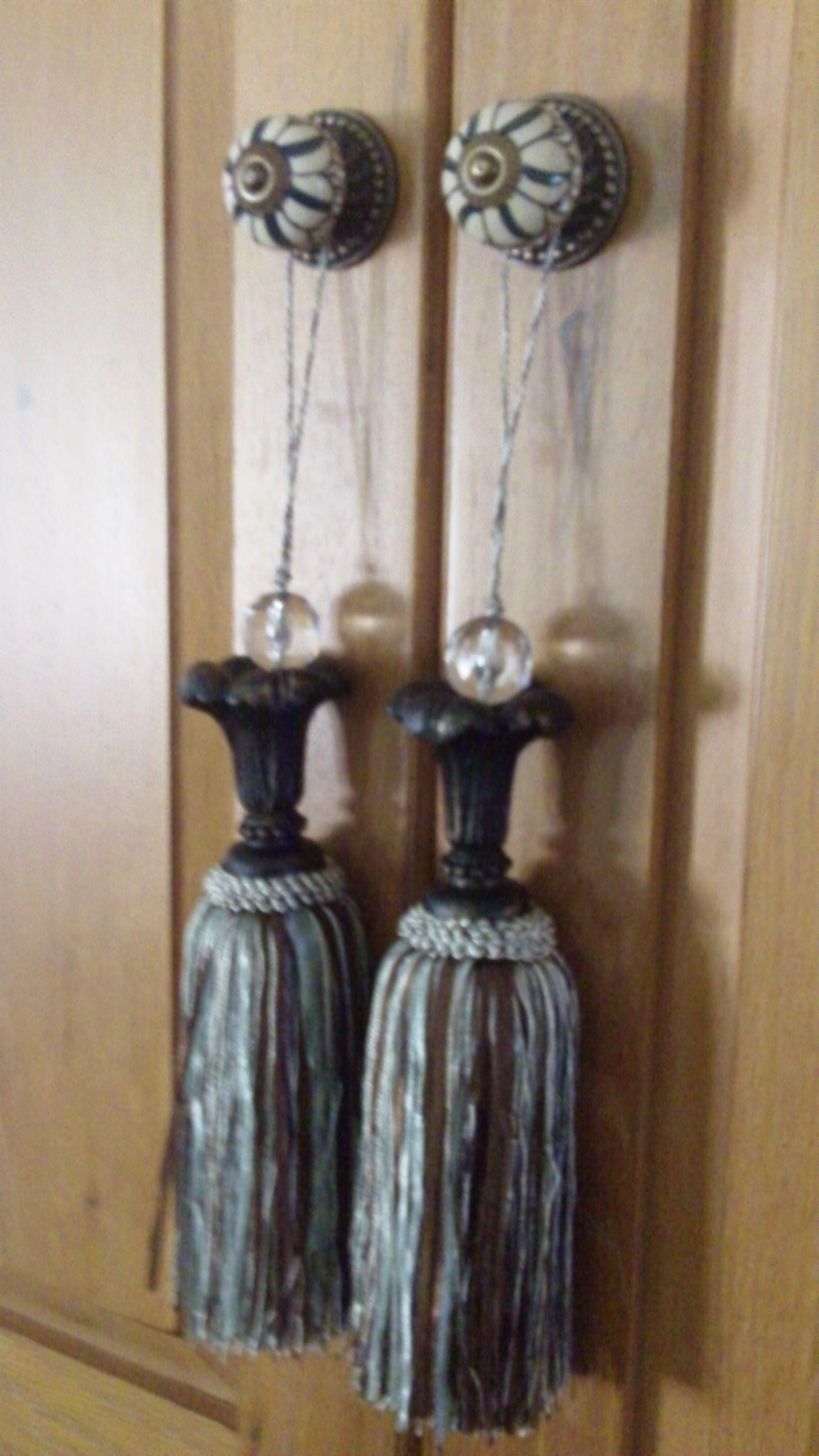 Tassels Hobby Lobby House Styles Tassels Wind Chimes