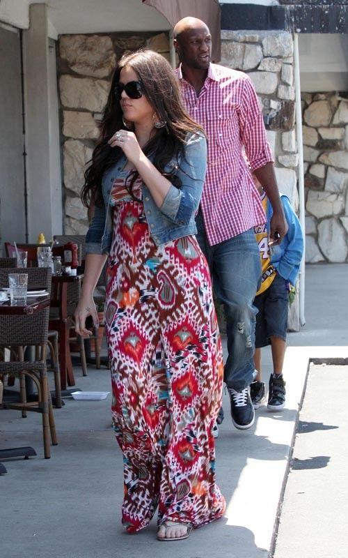 Pool Toy Shopping Spree :) – Khloe Kardashian official web site