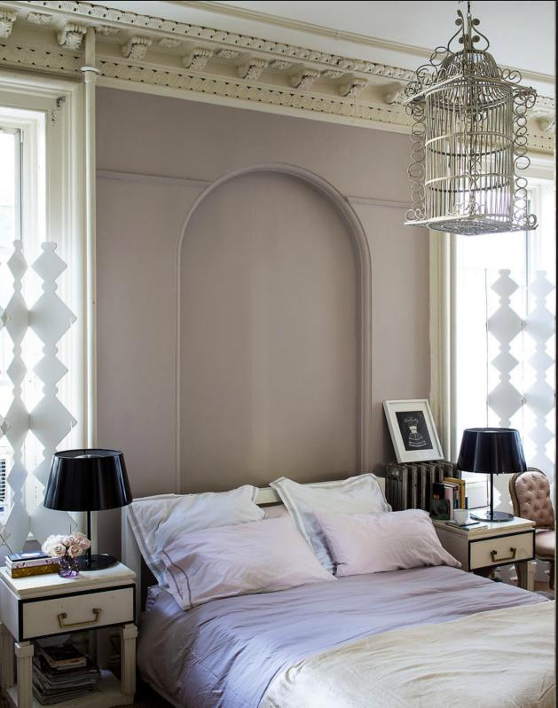 Sanctuary brooklyn belle b e d r o o m pinterest - Brooklyn apartment interior design ...