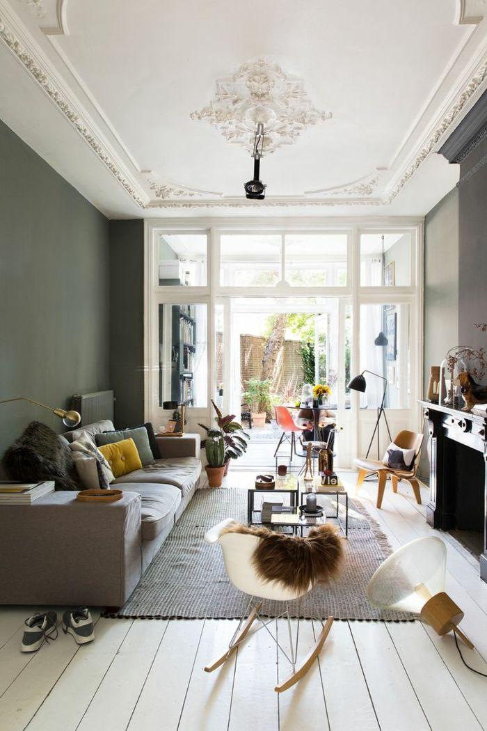 ▷ 1001+ Wohnzimmer Ideen - Die besten Nuancen auswählen! Modern - ideen fur wohnzimmer streichen
