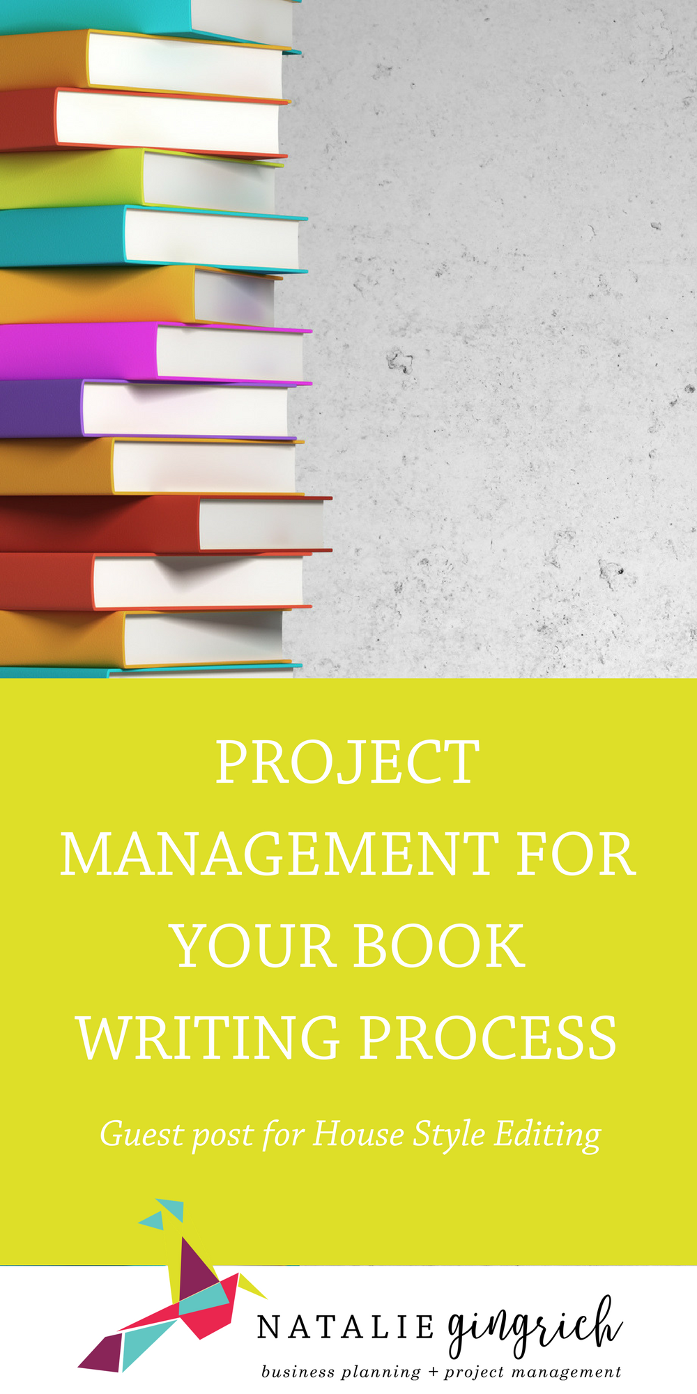 Project Management for Your Book Writing Process