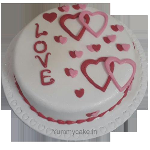 Order Beautiflubirthdaycakes From Faridabadcake Birthdaycakes Onlinecakedelivery