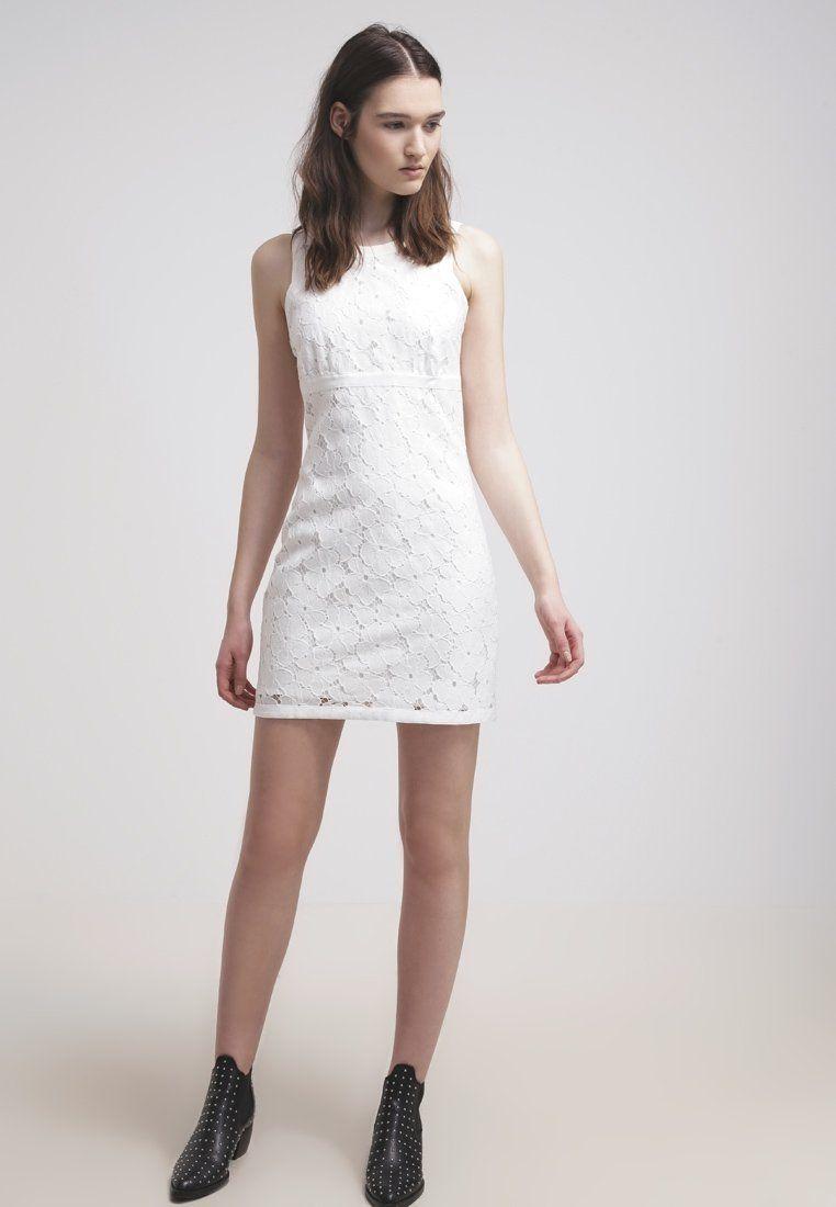 MARCIANO GUESS Robe de soirée blanc Robe de soirée Zalando