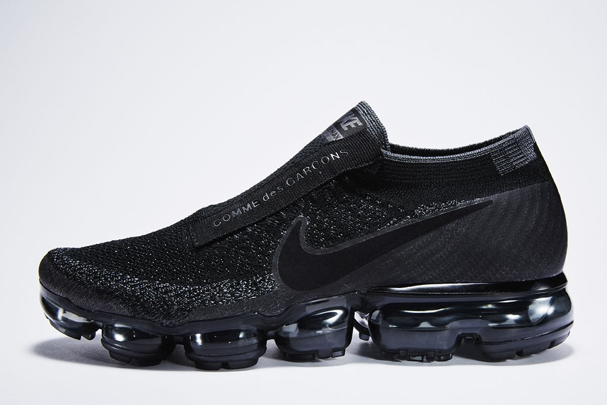 Coming in 2017: Nike VaporMax x COMME des GARÇONS - EU Kicks: Sneaker  Magazine