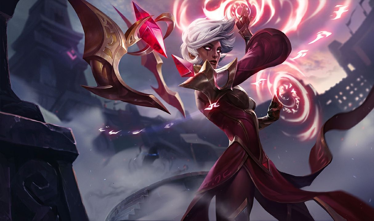 ganska trevligt billigt för rabatt online här League of Legends Patch 7.8: 5 things to know, including Xayah and ...