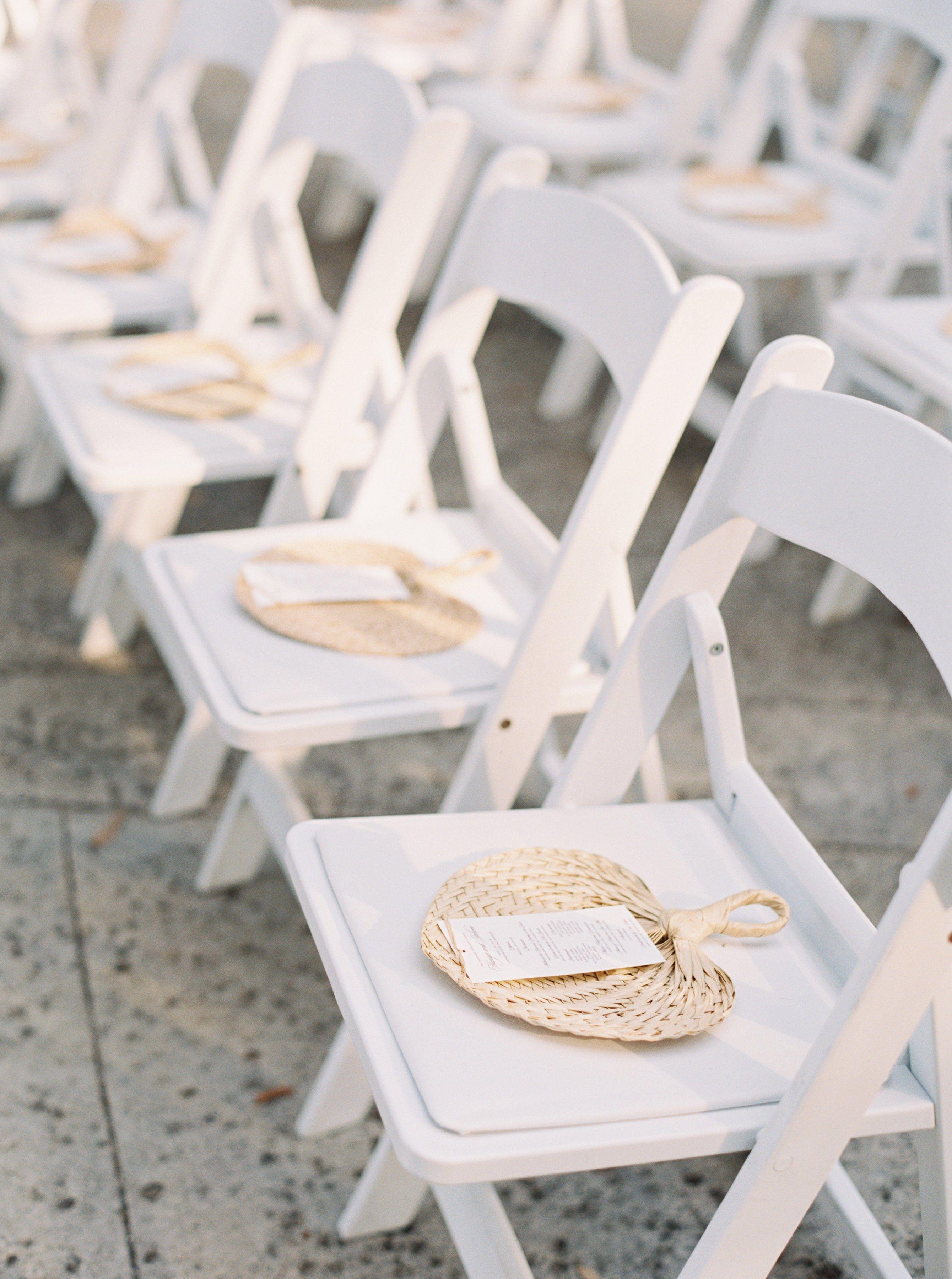A Romantic Miami Wedding With Garden By The Sea Theme