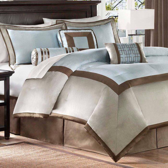 4316eede8137ec0f817ee13e8f2a6665 - Better Homes And Gardens Comforter Set Collection Tradewinds