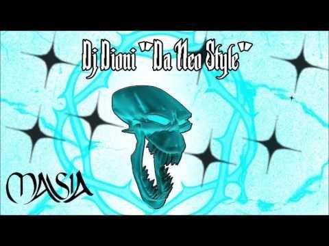 Dj Dioni - Da Neo Style