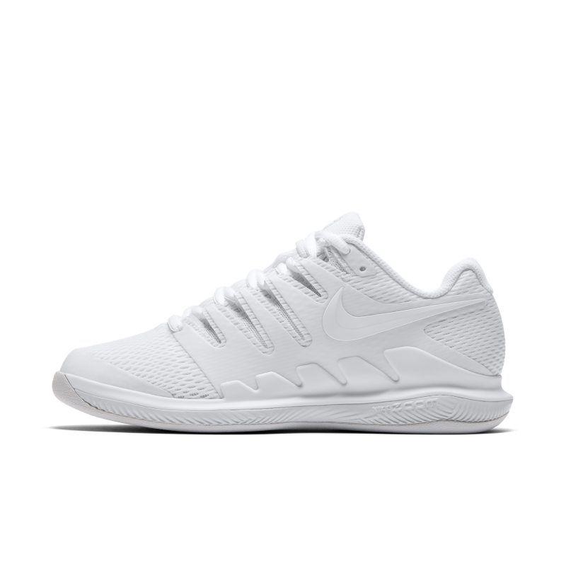 Tennis Shoe   White nike tennis shoes