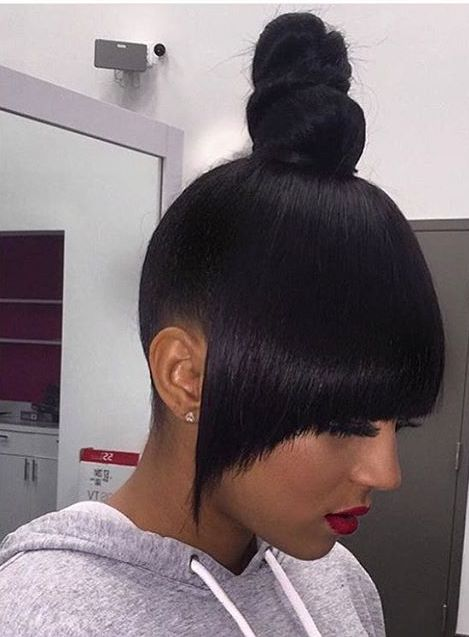 Pin by keke f........ on Hair and beauty | Pinterest | Black girls ...