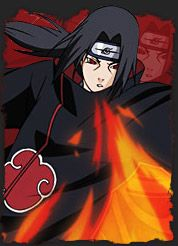 Naruto Game - Itachi perfect.