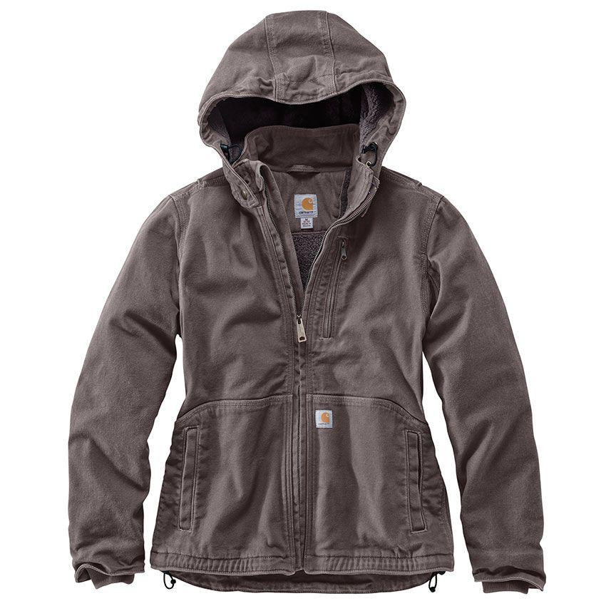Carhartt coats for women