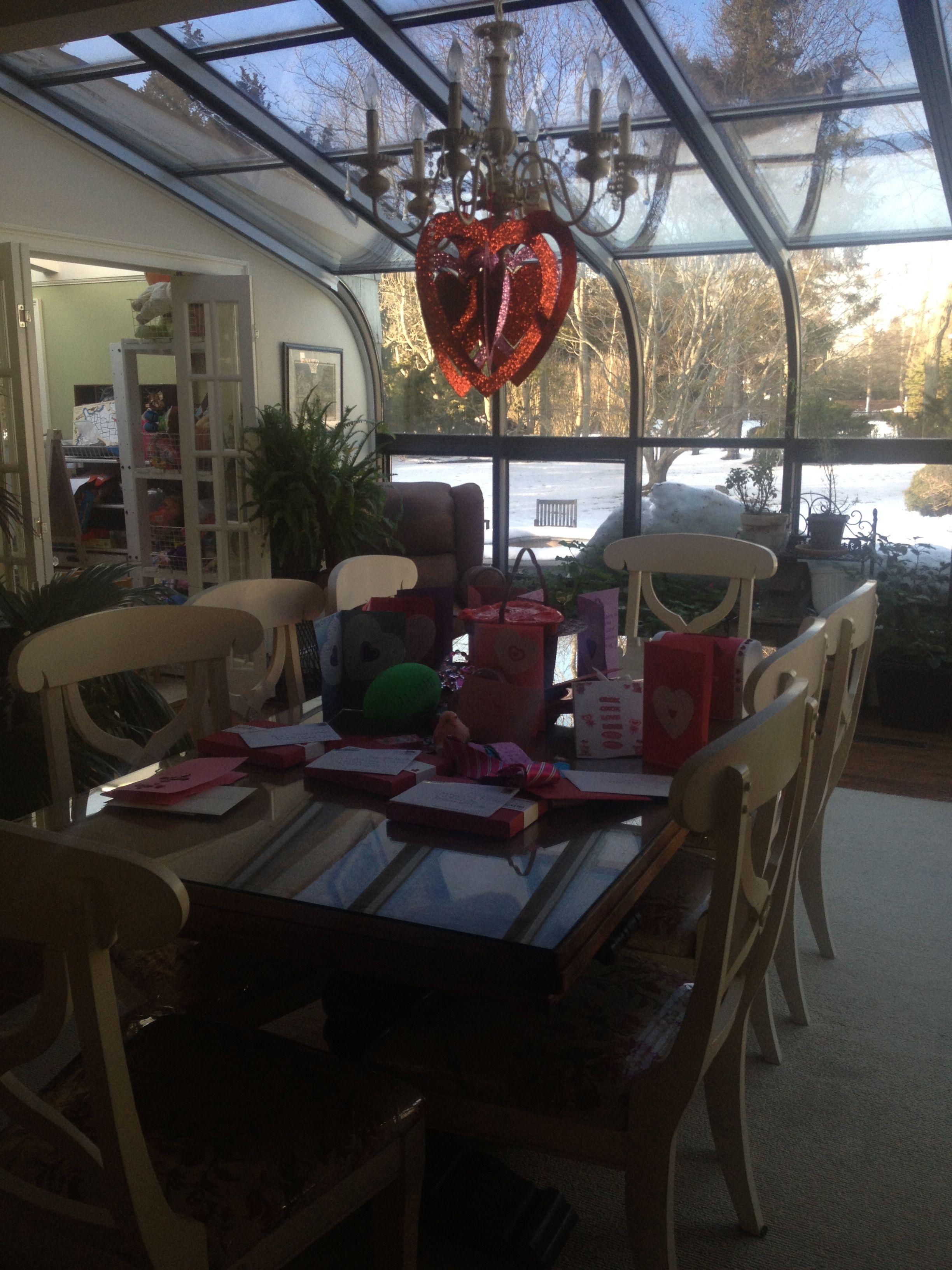 Valentines Decoration