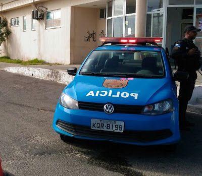 POLÍCIA: Polícia domina comunidade do Valão e Limão no gran...