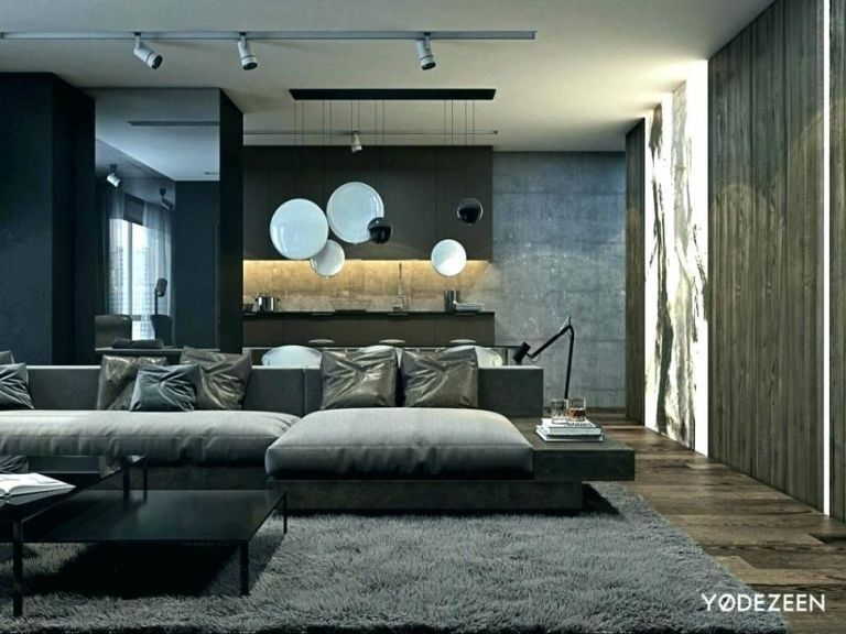 Best Living Room Ideas With Images Bachelor Pad Living Room 400 x 300