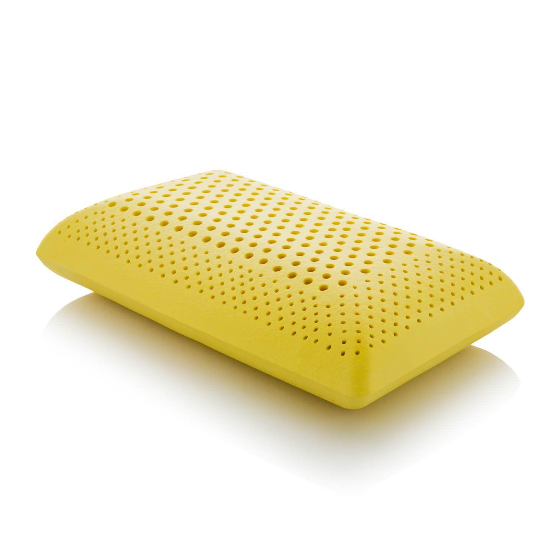 Zoned Dough 174 Chamomile King Perfect Pillow Roman