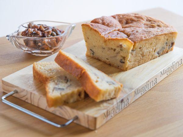 Plumcake 7 vasetti con caponata finger foods food and recipes - Forno tradizionale e microonde insieme ...