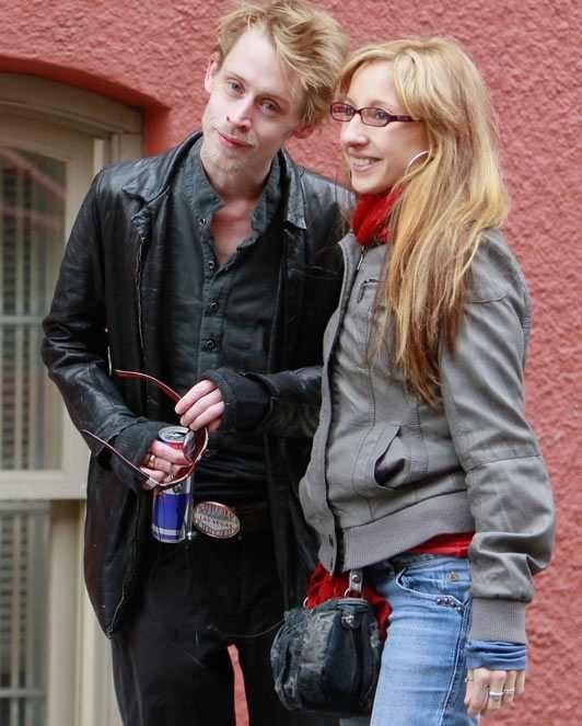 Poor.. Macaulay