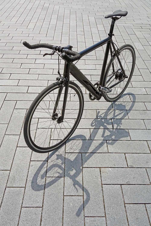 im test coboc ecycle das singlespeed pedelec bikes. Black Bedroom Furniture Sets. Home Design Ideas