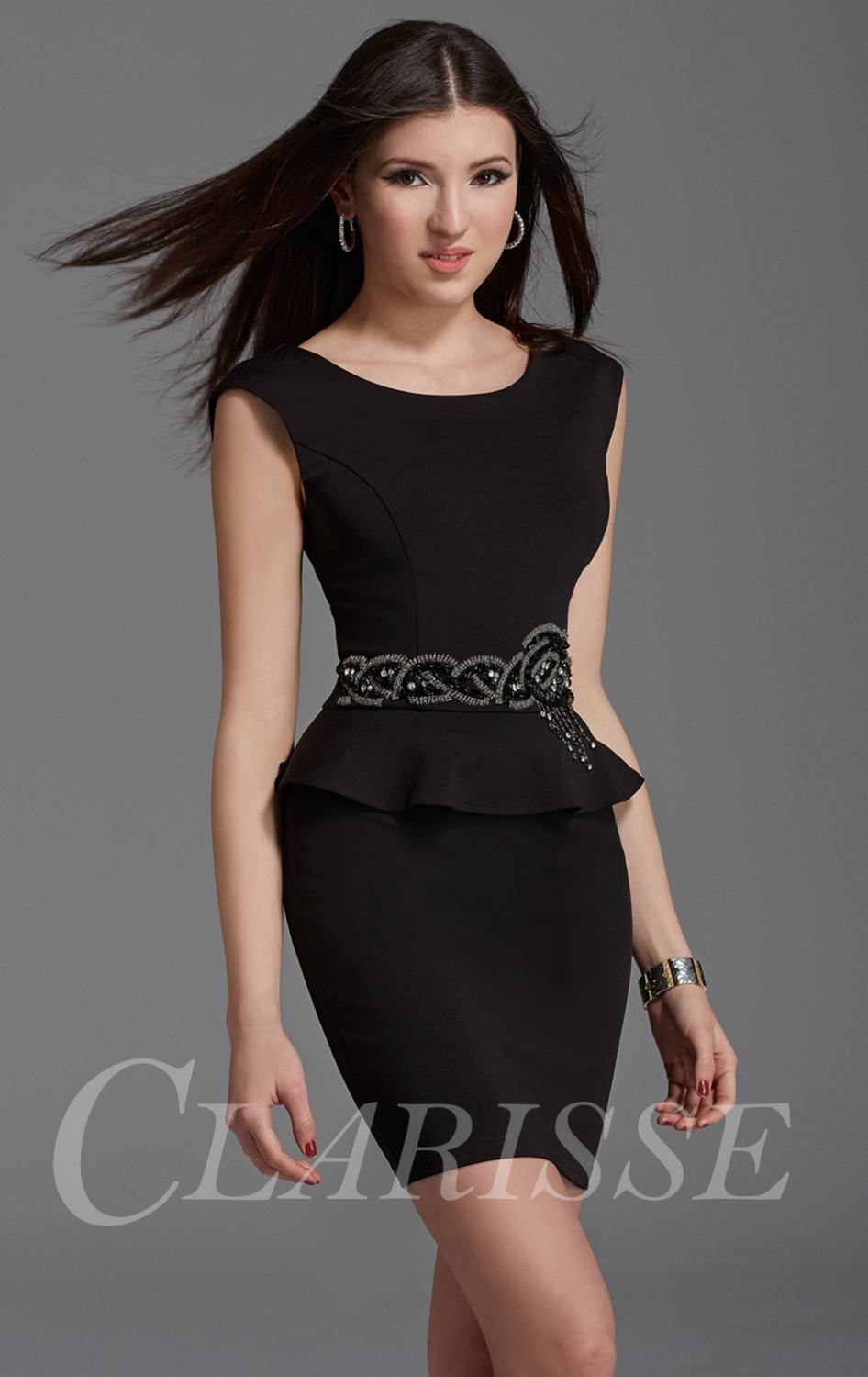 Clarisse 357 Dress - MissesDressy.com | Bodycon Party Dresses (short ...