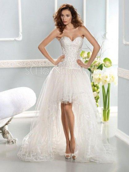 triumph   Wedding ♡♥   Pinterest   Hochzeitskleid, Brautkleid und ... f519a8d0ff