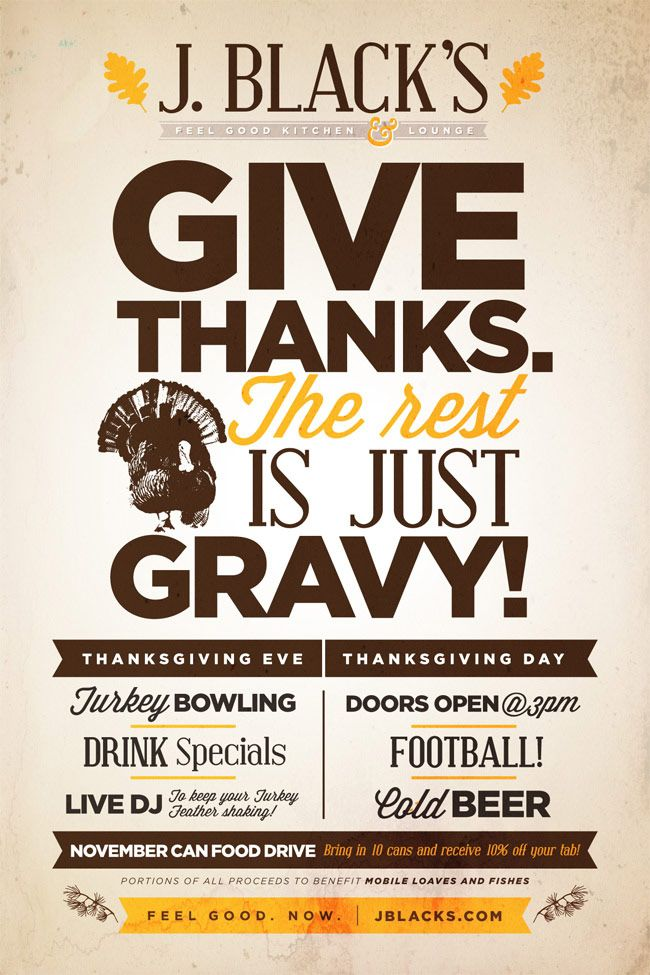 best thanksgiving email for a design firm - Bing Images